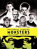Universal Studios Monsters A Legacy of Horror