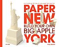 Paper New York Build Your Own Big Apple