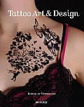 Tattoo Art &amp; Design Cover
