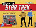 Stuck on Star Trek Cover