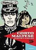 Corto Maltese The Ballad Of The Salt Sea