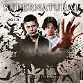 Supernatural 2013 Calendar