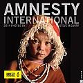 Amnesty International 2014 Wall Calendar