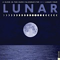 Lunar 2014 Wall Calendar: A Glow-In-The-Dark Calendar for the Lunar Year