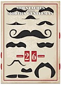 Moustaches for the Modern Gentleman
