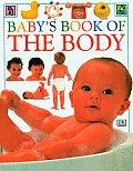 Dk Babys Book Of The Body