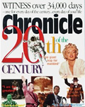 Chronicle of the 20th Century Cover