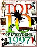 Top Ten Of Everything 1997