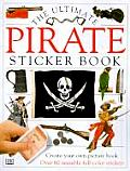 Ultimate Pirate Sticker Book