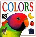 Colors Snap Shot