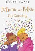 Minnie & Moo Go Dancing 02 Minnie & Moo