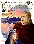 King Arthur Eyewitness Classics