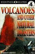Volcanoes & Other Natural Disasters Level 4