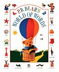 P B Bears Wonderful Word Book