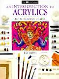 Introduction To Acrylics