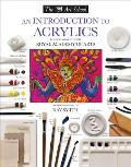 Introduction To Acrylics (98 Edition)