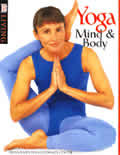 Yoga Mind & Body (DK Living) Cover