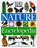 DK Nature Encyclopedia Cover