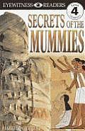 Secrets Of The Mummies Eyewitness Reader