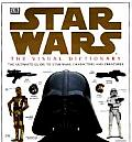 Star Wars: The Visual Dictionary Cover