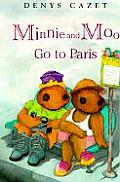 Minnie and Moo #04: Minnie and Moo Go to Paris