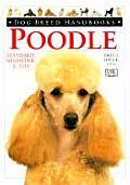 Poodle Dog Breed Handbooks