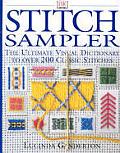 Stitch Sampler The Ultimate Visual Dic