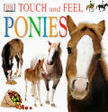 Touch & Feel Ponies