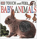Baby Animals Touch & Feel
