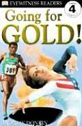 Going For Gold Eyewitness Reader