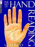The Art of Hand Reading (DK Living)