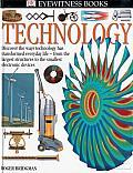 DK Eyewitness Books: Technology