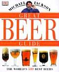 Michael Jacksons Great Beer Guide