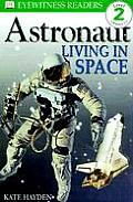 Astronaut Living In Space Level 2