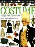 Costume (DK Eyewitness Books)