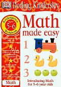 Kindergarten math made easy ages 5-6