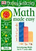 Math Made Easy First Grade