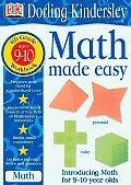 Math Made Easy: Fourth Grade