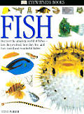 Fish (DK Eyewitness Books) Cover