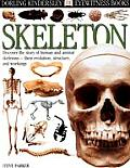 Eyewitness Skeleton