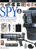 Spy (DK Eyewitness Books)