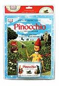 Pinocchio Dk Classics