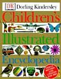 Dk Childrens Illustrated Encyclopedia 2000