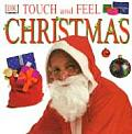 Christmas (DK Touch and Feel) Cover