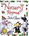 Dk Book Of Nursery Rhymes