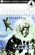 Antarctic Adventure Exploring the Frozen Continent