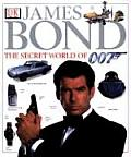 James Bond: The Secret World of 007 Cover