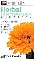 Herbal Remedies Handbook A Natural Approach
