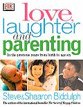 Love Laughter & Parenting
