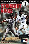 Major League Baseball Strikeout Kings